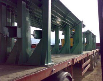 ΓΑΙΑ METAL : Mεταλλικές κατασκευές - Ράουλα